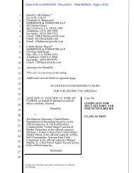 Doe v Johnson Complaint