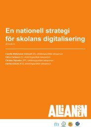 En-nationell-strategi-för-skolans-digitalisering-Alliansen