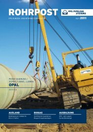 PDF-Datei - PPS Pipeline Systems GmbH