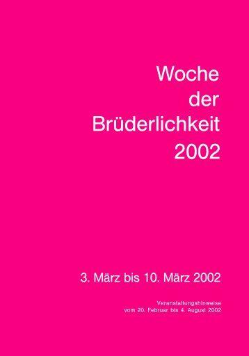 PDF-Datei - Gesellschaft für Christlich-Jüdische Zusammenarbeit in ...