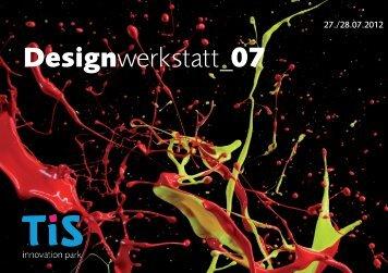 Folder download: hier - Designwerkstatt