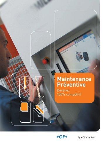 Maintenance Préventive - Ac-privilegeclub.com