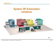 System 3R Automation solutions - Ac-privilegeclub.com