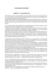 Brescia – Il nome della città - franceschini.de