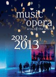 Paris - Music & Opera