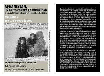 Programa - Universidad de Sevilla