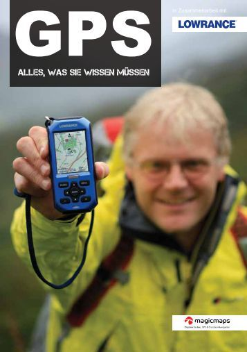 GPS-Alles was Sie wissen müssen - Naviso