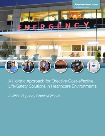 A Holistic Approach for Effective/Cost-effective Life ... - JD Events
