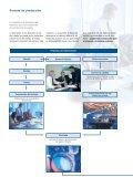 Muelas abrasivas y segmentos La gama de éxito para ... - ATLANTIC - Page 4