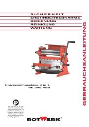 RU 305 KSB 3_in1 Universalmaschine.indd - Rotwerk