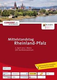 Rheinland-Pfalz - Commerzbank - Corporate Clients