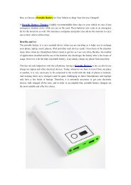 How to Choose a Portable Battery for Your Vehicle to Keep Your Devices Charged?.pdf