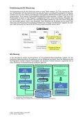 Forschungsvorhaben Durchgängiger, bidirektionaler ... - Seite 3