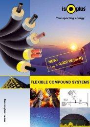 Flexible Rohrsysteme-6 ... - isoplus (Schweiz)
