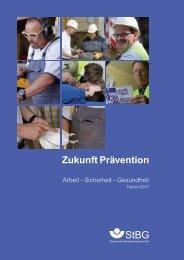 Zukunft Prävention