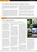 6. oSa Newsletter - Organisation für die Sicherheit von ... - Page 2