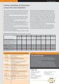 6. oSa Newsletter - Organisation für die Sicherheit von ... - Page 4