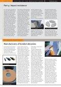 7. oSa Newsletter - Organisation für die Sicherheit von ... - Page 3