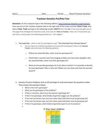 bio 101 what can fruit flies reveal about inheritance lab answers Drosophila genetic portrait - download as pdf file (pdf), text file (txt) or read online.