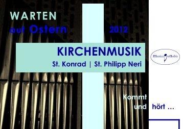 Konzert der Klavierklasse Irina Leveleva Irina ... - MusicaProNobis