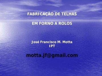 Fabricação de telhas em forno a rolo - Ceramicaindustrial.org.br