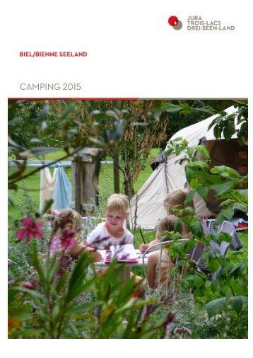 Camping | Biel/Bienne Seeland