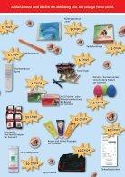 Pinguin Chips Prämien Katalog - Seite 4
