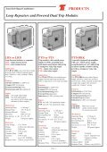 Transtech Signal Conditioners - Page 6