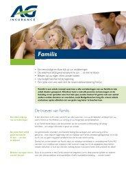 Familis - AG Insurance