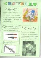 Os oficios da miña vida - Page 7