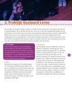 Studiewijzer Productie - Page 5