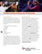 Studiewijzer Productie - Page 6