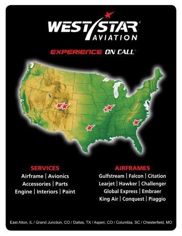 download - West Star Aviation