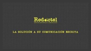 Redactel-presentacion-corporativa