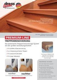 dress-System PREMIUM-LINE - Bauelemente M. Rüberg
