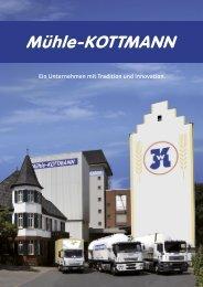 Unternehmens-Broschüre downloaden - Mühle-KOTTMANN