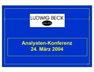 Analystenkonferenz_Maerz_04 [Schreibgeschützt] - Kaufhaus der ...
