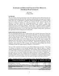 full paper - WISE Uranium Project