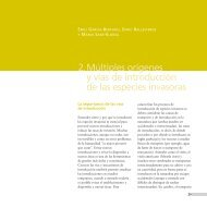 13143 / especies inv (F).qxd - InvasIBER: especies exóticas ...