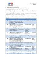 Plan de mejoramiento y programa de trabajo anual – PMG de Excelencia - Page 2