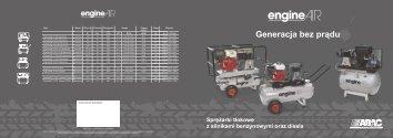 Generacja bez prądu - ABAC Polska