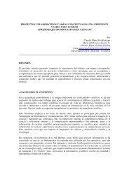 Proyectos colaborativos y mapas conceptuales - Colombia Aprende