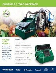 Organics Backpack Flyer DOWNLOAD - Wastequip