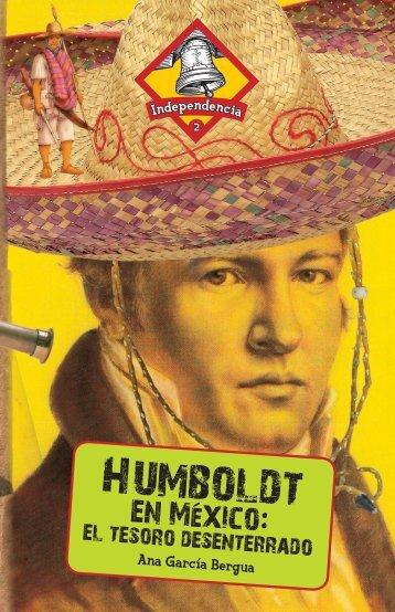 Humboldt - Bicentenario