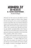 Humboldt - Bicentenario - Page 3