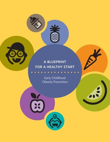 a blueprint for a healthy start - American Business Collaboration