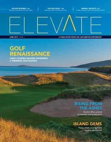 87_Elevate Magazine Issue 1 - June 2015