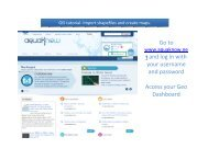 t and log in with your username and password Access ... - Aquaknow