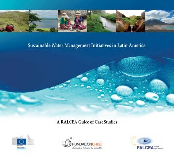 Sustainable Water Management Initiatives in Latin ... - Aquaknow