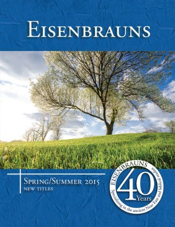 EAP2015-Spring